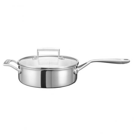 Сотейник KitchenAid (KC2T35EHST 24см)