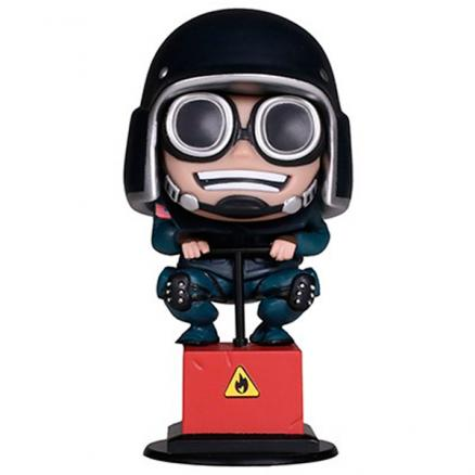 Фигурка UbiCollectibles (SIX COLLECTION THERMITE CHIBI SERIES 2)