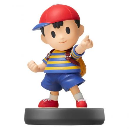 Фигурка Amiibo (Несс Super Smash Bros Коллекция)