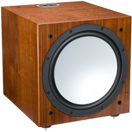 Сабвуфер Monitor Audio (Silver W12 6G Walnut)