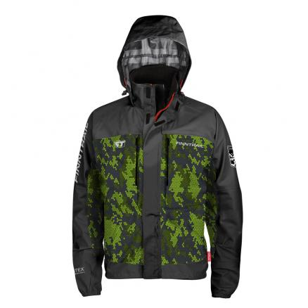 Куртка Finntrail Shooter 6430 Camogreen (Shooter 6430 camogreen)