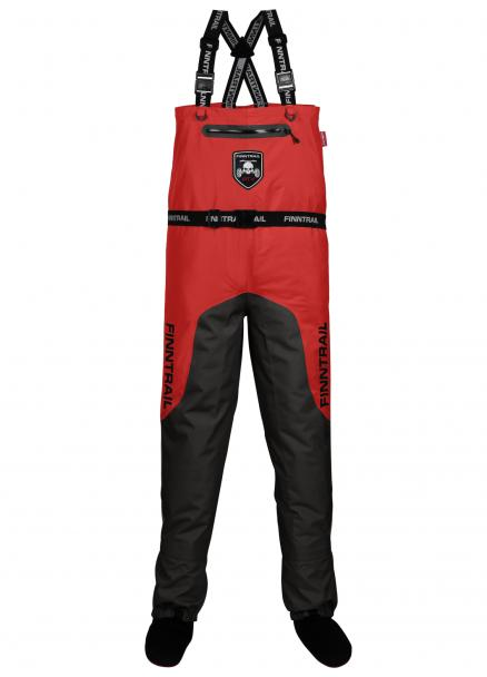 Вейдерсы Finntrail Aquamaster 1526 Red (Aquamaster 1526 red)