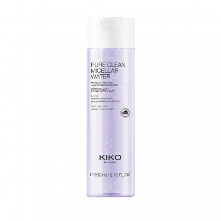 PURE CLEAN MICELLAR WATER NORMAL TO DRY 200ML