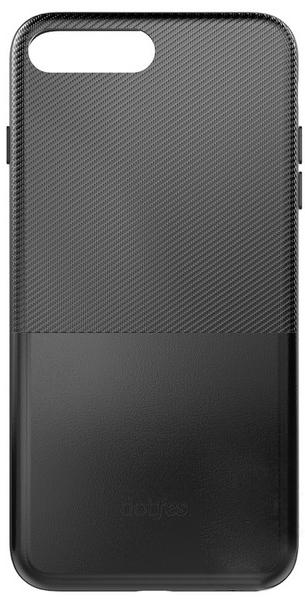 G02 Carbon Fiber Card Case для iPhone 6/6s Black