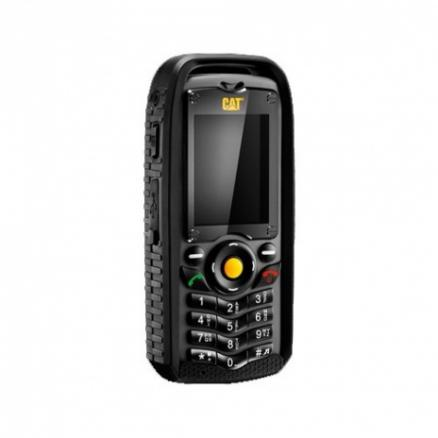"B25 [2""/320x240/Bluetooth/Dual SIM/Black]"