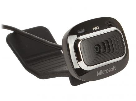 (T4H-00004) Камера Web Microsoft HD-3000 USB For business