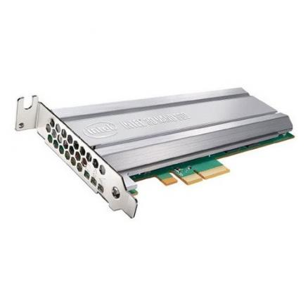 SSD накопитель INTEL DC P4500 SSDPEDKX040T701 4Тб, PCI-E AIC (add-in-card), PCI-E x4, NVMe [ssdpedkx040t701 950685]