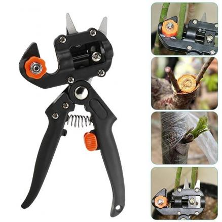 Grafting machine Garden Tools with 2 Blades Tree Grafting Tools (HHI-553402)