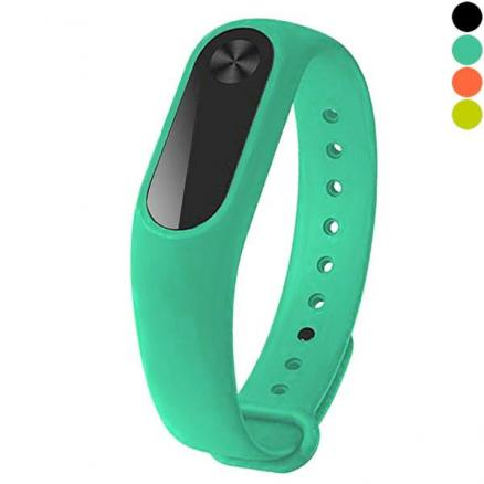 Xiaomi Miband 2 Replacement Wrist Strap Wearable Wristband (E-516246)