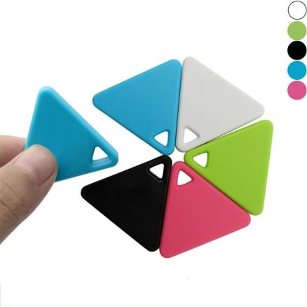 4-in-1 Triangle-Shaped Bluetooth 4.0 Anti-Lost Tracker Selfie Remote (E-527184)
