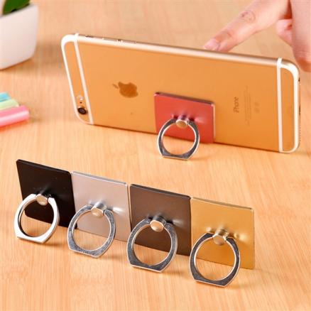 1/2/4 pcs Smartphone Handle Finger Grip Holder Secure Phone Holder with Mount (EPA-514952)