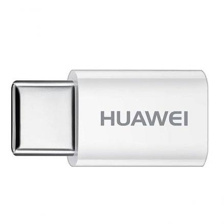 HUAWEI HONOR Type-C USB 2.0 Adapter and Phone Charging Cable Converter (EPA-518675)