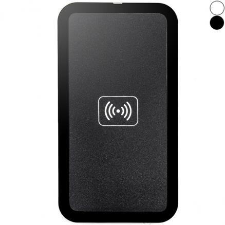 QI Wireless Charging Transmitter Wireless Charger Pad for iPhone X / 8 / 8 Plus (EPA-481702)