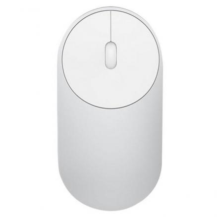 Original Xiaomi Wireless Mouse Bluetooth 2.4GHz Portable (E-522621)