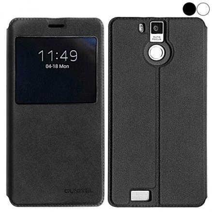 Original PU Protective Case for OUKITEL K6000 PRO (EPASC-519099)