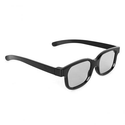 Circular Polarized Passive 3D Glasses (ETADG-557228)
