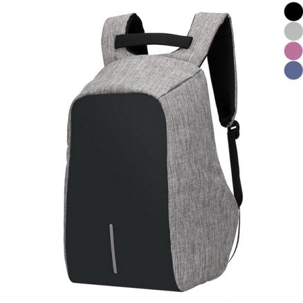 """USB Charge Anti Theft Backpack Travel Waterproof Bag for 15.6"""" Laptop Backpack (DBA-543169)"""