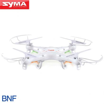 SYMA X5C 4CH 6-axis 2.4GHz RC Quadcopter without Transmitter BNF (TRC-356255)
