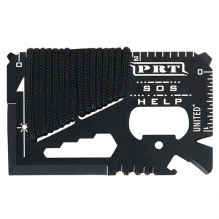 14 in 1 Multifunctional EDC Tools Card Pocket Size (NLC-524794)