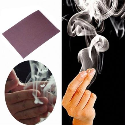1/2/4/6 Magic Gimmick Prop Mysterious Finger Smoke Magic Item (TDS-493759)