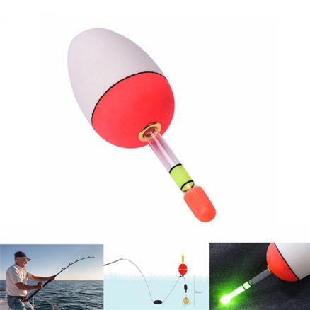 Fishing Floats Luminous Lighting EVA Foam Floats Sea Fishing Floats (SFS-545707)