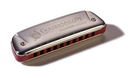 Golden Melody 542/20 G (M542086X)