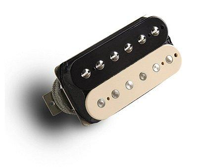 IM00T-ZB 500T - HOT CERAMIC HUMBUCKER/ZEBRA