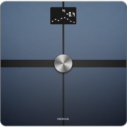 Умные весы Nokia Body + Scale (Black)