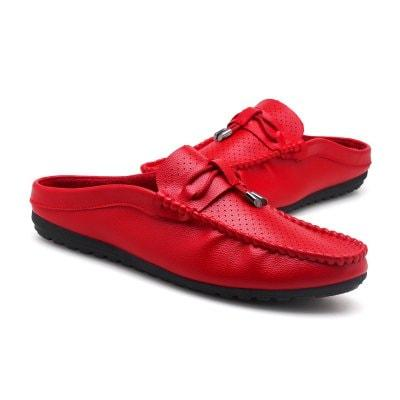 Summer Fashion Breathable Solid Comfortable Slippers