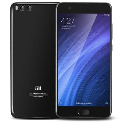 Смартфон Xiaomi Mi Note 3 4G / международная версия (Xiaomi Mi Note 3 4G Phablet International Version)