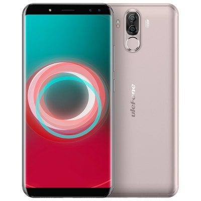 Смартфон Ulefone Power 3S 4G