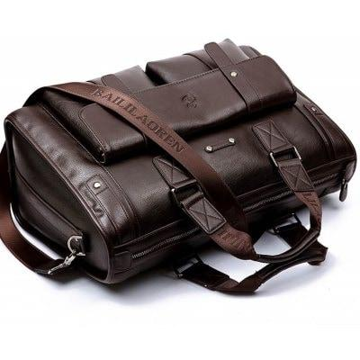 Waterproof Business Fashion Men Shoulder Bag
