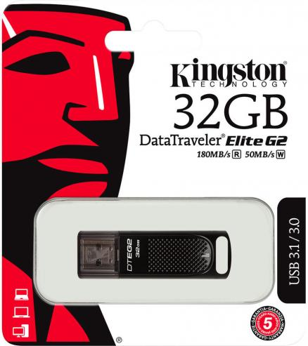 Kingston Elite G2 32Gb