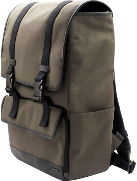 Canon Backpack CB-BP14 (оливковый)