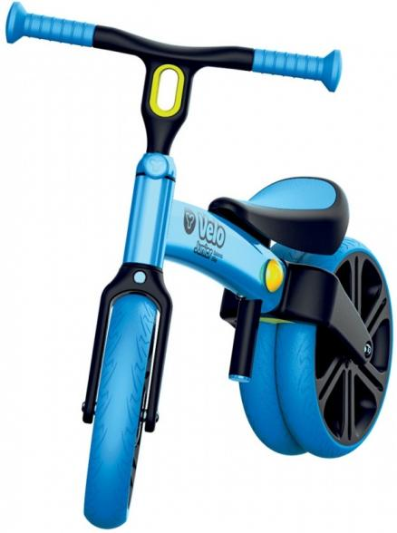 YVolution Velo Junior (голубой)