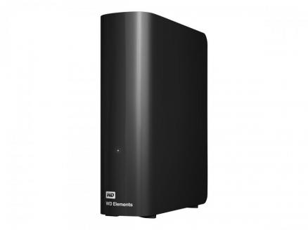 "WD Original Elements Desktop 3TB 3.5"" (черный) (Original Elements Desktop 3TB 3.5"" (черный))"