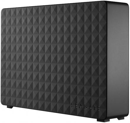 "Seagate Expansion Desktop Drive 3TB 3.5"" (черный) (STEB3000200)"