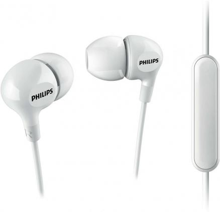 Philips SHE3555 (белый)