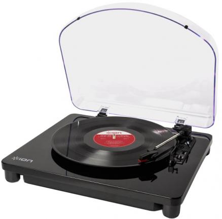 ION Audio Classic LP (черный)