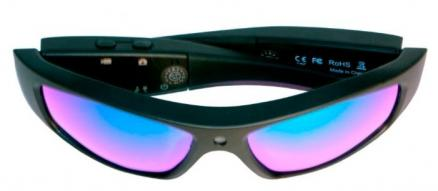 X-Try XTG204 HD Iguana Polarized