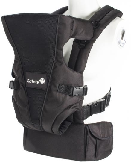Safety 1st Uni-T Beby Carrier (черный)