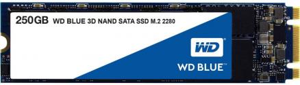 WD Blue 250Gb M.2