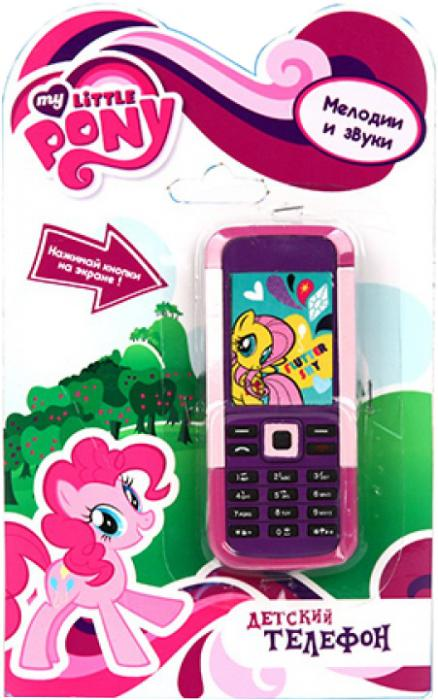 Grand Toys Телефон My Little Pony GT8659