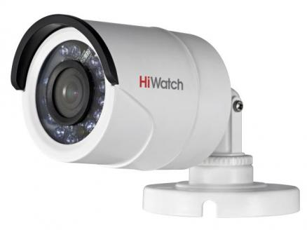 HiWatch DS-T100 2.8-2.8 мм