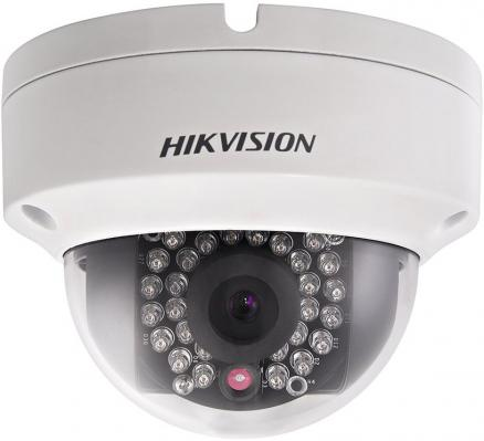 Hikvision DS-2CD2122FWD-IS, 2.8 мм (белый)