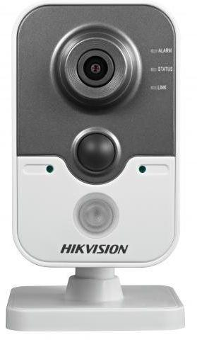 Hikvision DS-2CD2442FWD-IW, 4 мм (белый)