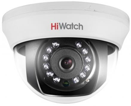 HiWatch DS-T101 2.8-2.8 мм (белый)