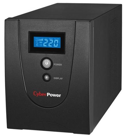 CyberPower VALUE 1200EILCD (черный)