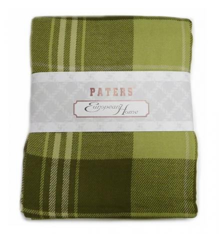 Плед Paters Super Soft Super Soft, 170х210 см