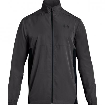 Женская куртка Under Armour Sportstyle Woven Full Zip 1320123-019